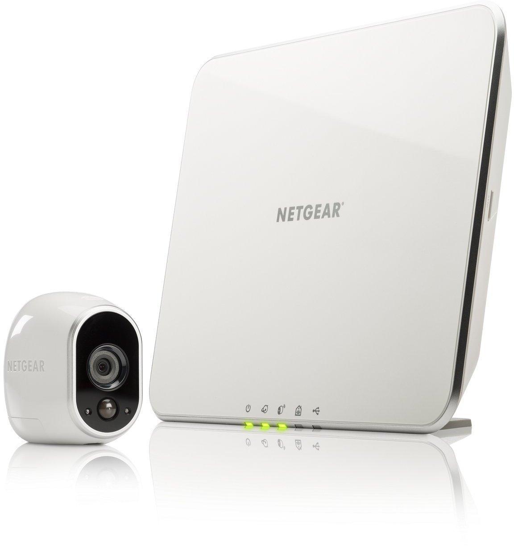 Arlo HD Überwachungskamera für den Innen- und Außenbereich