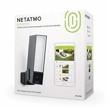 Netatmo Presence - Bild 5