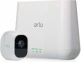 Arlo Pro 2 Überwachungskamera mit 1080p Full HD Auflösung