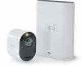 Arlo Ultra - Überwachungskamera mit 4k UHD Auflösung