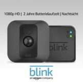 Blink XT Kamerasystem - Überwachungskamera für den Innen- und Außenbereich