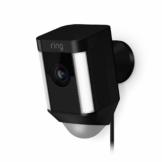 Ring Spotlight Cam - Überwachungskamera für den Außenbereich