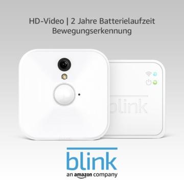Blink Kamerasystem Innenbereich