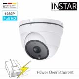 INSTAR IN-8003 Full HD Dome Überwachungskamera für Innen und Außen