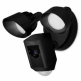 Ring Floodlight Cam - Überwachungskamera für den Außenbereich