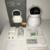 Apeman ID 73 - Überwachungskamera ausgepackt mit Zubehör
