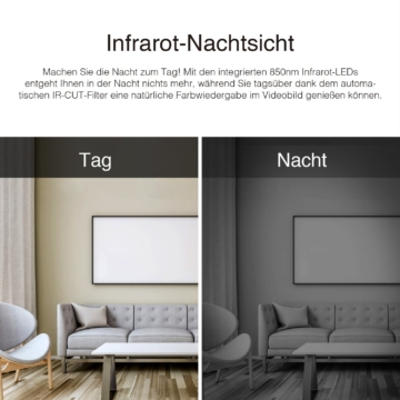 INSTAR IN-8015 Full HD - Bild 3