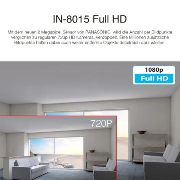 INSTAR IN-8015 Full HD - Bild 4