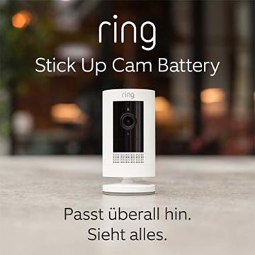 Ring Stick Up Cam Battery - Bild 6