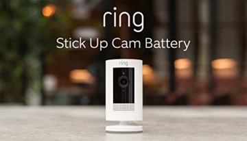Ring Stick Up Cam Battery - Bild 7