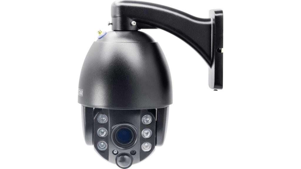 PTZ Überwachungskamera - INSTAR IN-9020 Full HD