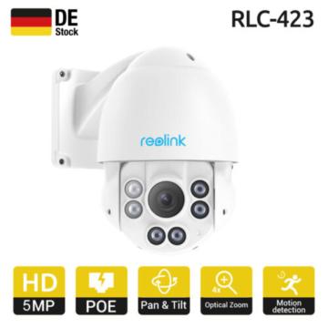 Reolink RLC-423 PoE - Bild 1