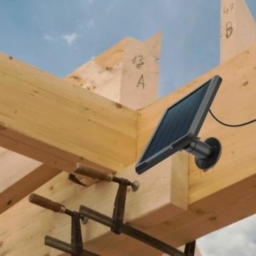 Reolink Solarpanel - Bild 5