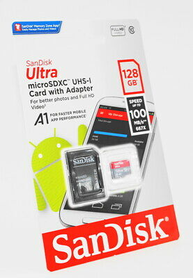 SanDisk Ultra 128GB Bild 2